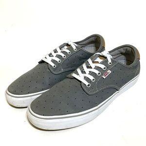 Vans Chima Ferguson Pro Low Top Skate Shoe Size 12